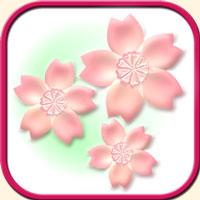 春のイメージ画像・桜