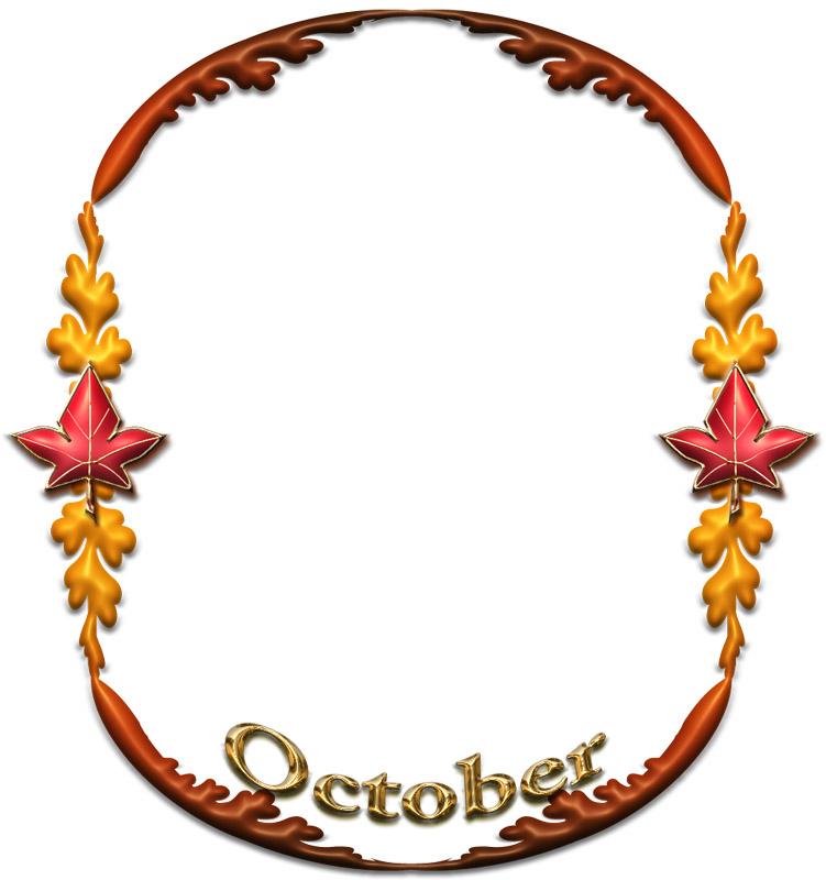 Octoberのフレーム素材