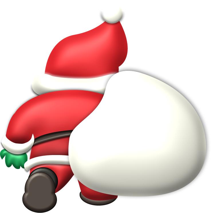 サンタクロースの画像 p1_9